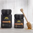 Real Health és Comvita manuka méz