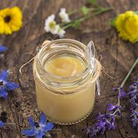 Royal jelly méhpempő a Mannavitától